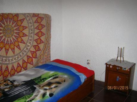 Alquiler Casa En Balneario Argentino