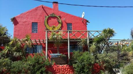 Cabañas Alquimia - Casas Y Lofts Para 2-4 Y 6 Personas-