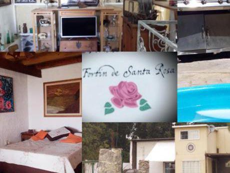Fotín De Santa Rosa