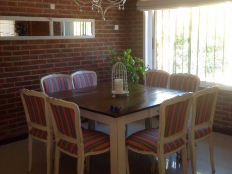 Casa Cerca De Todo, Luminosa, Alegre Y Confortable