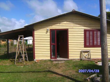 Alquilo Casas En Barra De Chuy Brasil - Alvorada