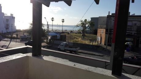 Casa Apto.frente Al Mar Playa Centro