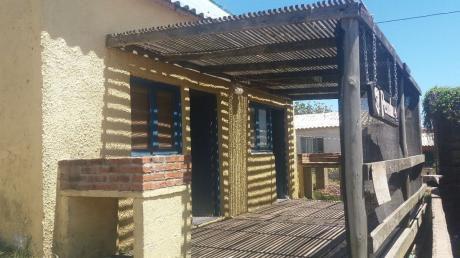 Alquilo Casa En Punta Del Diablo Frente Al Mar