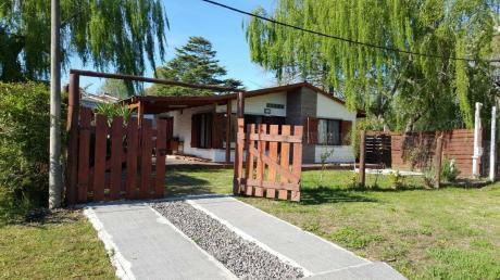 Alquilo Casa En La Floresta