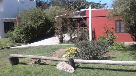 Casa Maguey 3 Dorm A 1 Cuadra De La Playa