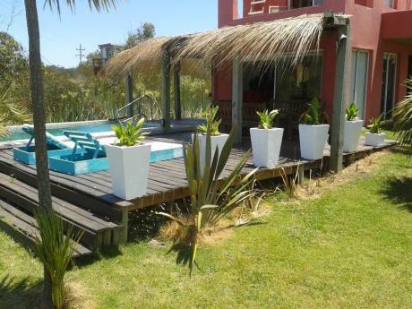 Casa En Punta Del Este Para Familias Grandes