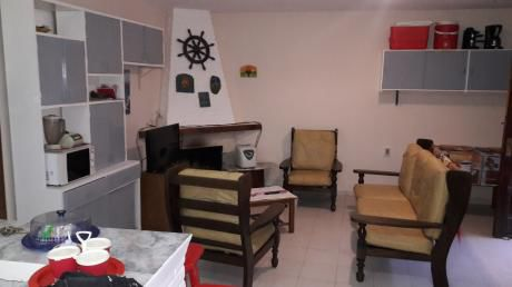 Alquilo Casa Y Apartamento En Balneario San Luis.