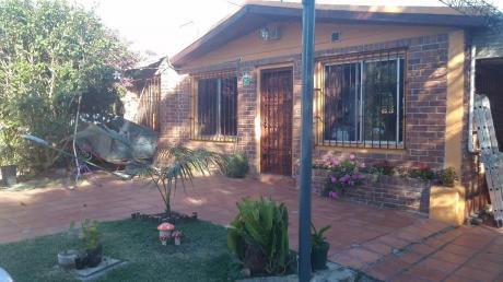Casa Confortable A 3 Cuadras De La Playa Calle Lagartijas