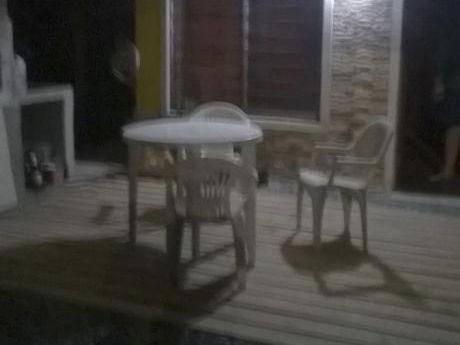Casa A Estrenar En Playa Grande