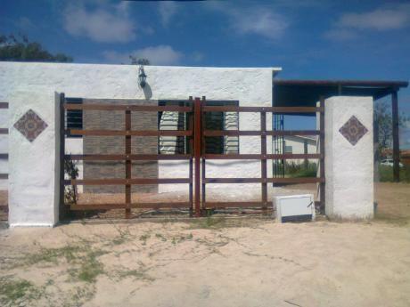Casa A 1 Cuadra De Playa El Mejor Punto!!!!!