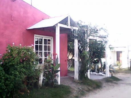 Casa Apartamento, Barra Del Chuy. Brasil. Playa Facil.com