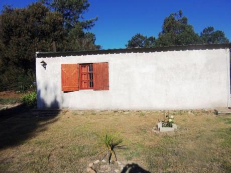 Alquiler Casa 2 Dorm. - (con Directv) Balneario Argentino