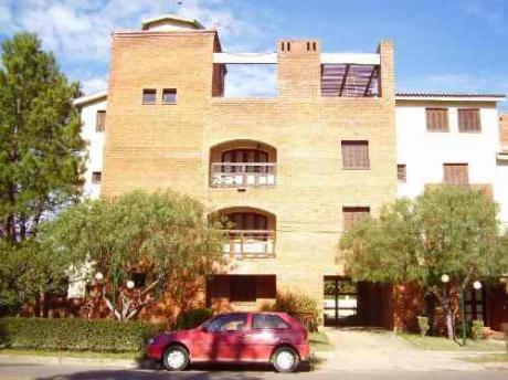 Alquilo Apartamento En Piriapolis