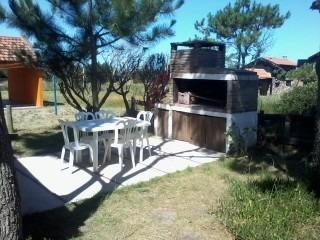 Punta Del Diablo 2018 $1000 X Dia, Cabaña Y Monoambientes.