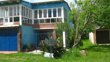 Alquilo Casa En Barra De Chuy - Parada 2 - Uruguay