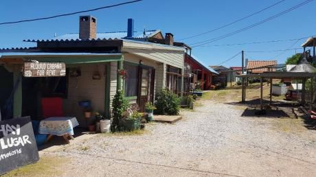 Casas Punta Del Diablo