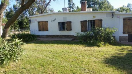 Casa En San Luis, 8 Personas Muy Cómoda.