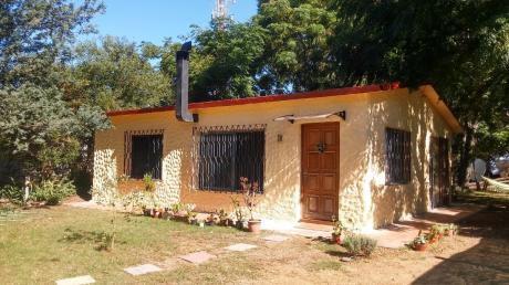 Cómoda Casa En Alquiler En La Floresta Sur