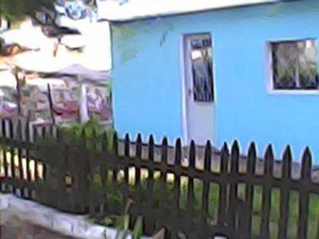 Casa Balneario La Tuna