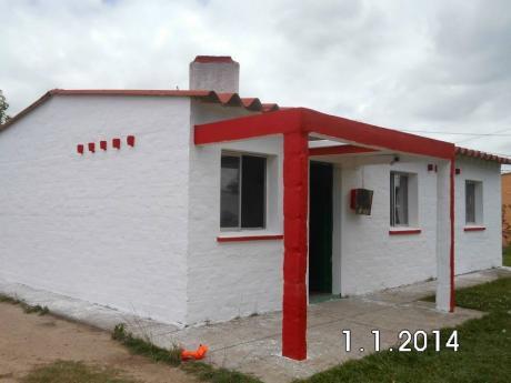 La Casa De Echeto