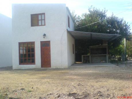 Alquilo Casa En , Balneario