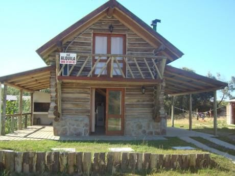 Cabaña Para 4 Personas (5).