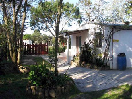 Alquilo Hermosa Casa En Barra De Valizas Para 5 Personas
