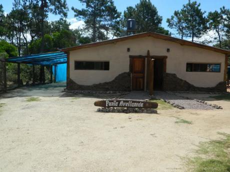 Cabaña En Alquiler Punta Del Diablo