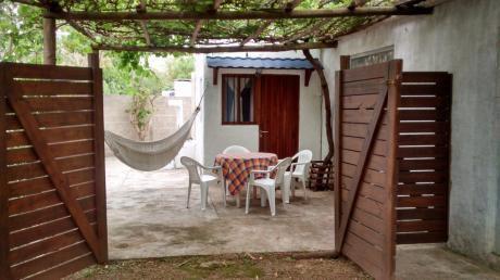Casa En San Luis Por Temporada.