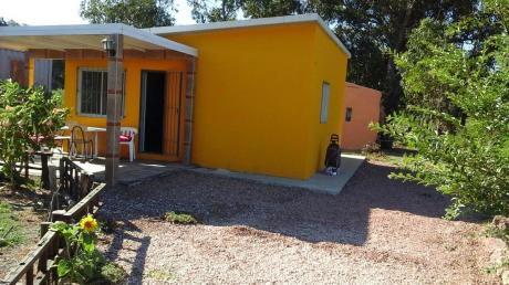 Alquiler Temporada Casa Punta Negra