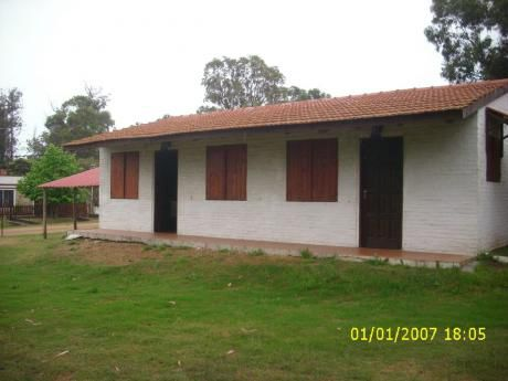 Alquilo Dos Casas