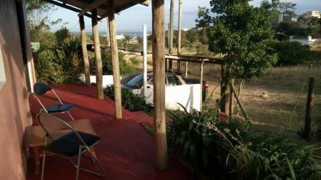 Casa En La Aguada, La Paloma. Temporada 2018