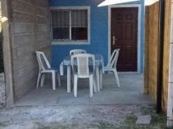 Casa En Cuchilla Alta .para 4 Personas