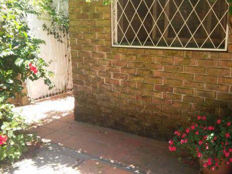 Alquiler De Casa De Un Ambiente Por Temporada Salinas Sur