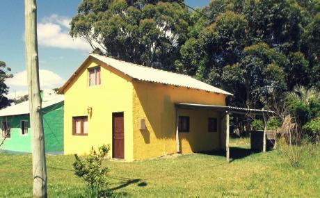 Casa Y Cabaña