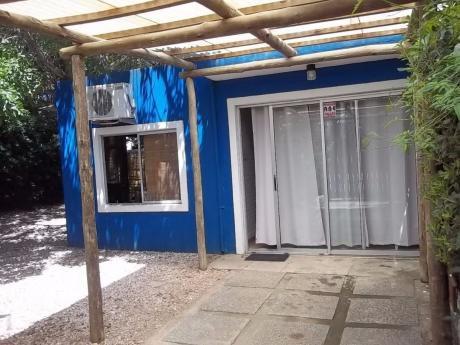 Casa 1 Dormitorio 4 Pers. A Una Cuadra De La Playa La Barra