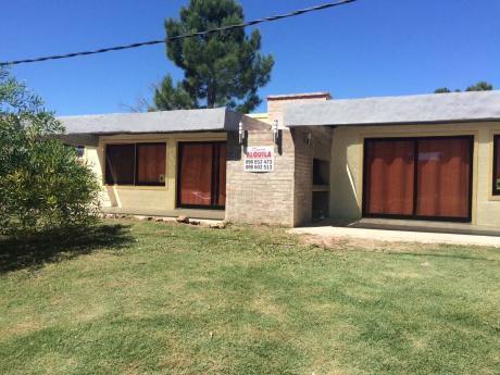 Alquiler Casas En Piriapolis - Alquiler Por Invierno Abril A Diciembre.