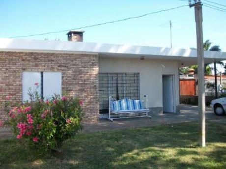 Alquilo Casa En Las Toscas Temporada 2018