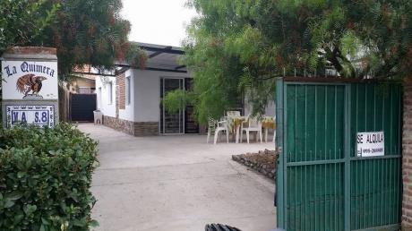 Casa A Estrenar  A 1 Cuadra Y Media  De El Aguila.