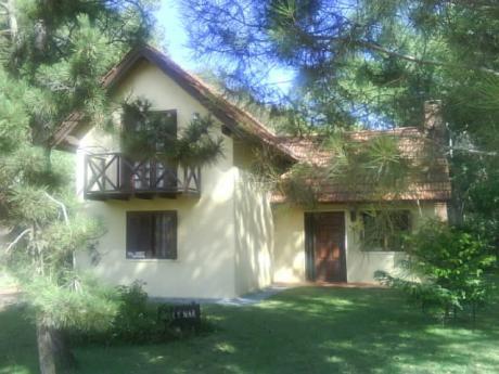Casa En Balneario Buenos Aires Alquiler