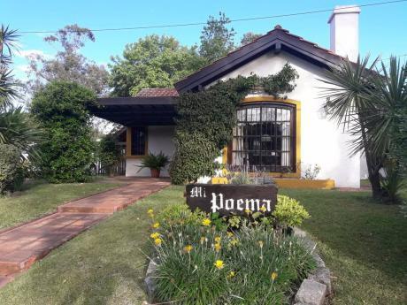 Casa En Pinares Pda36 A 200mtrs Mar 094937722 Febrero