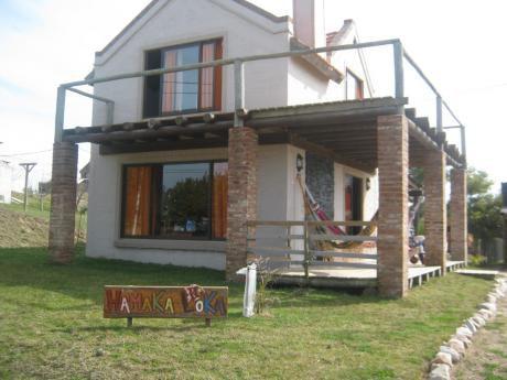 Punta Del Diablo Casa  Hamaka Loka   Alquiler Temporada