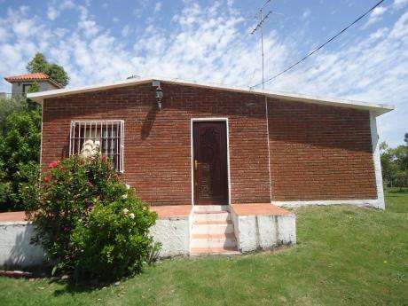 Alquiler Por Temporada San Luis, Excelente Ubucacion