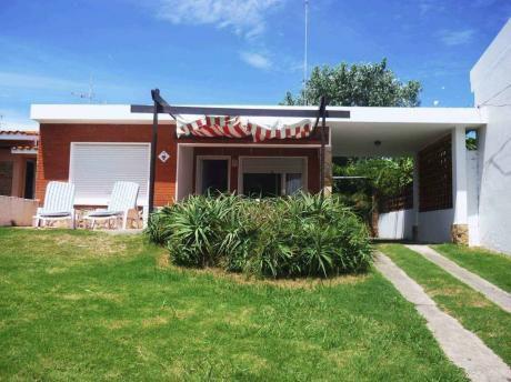 Casa Punta Fria A 30 Metros Rambla De Los Ingleses