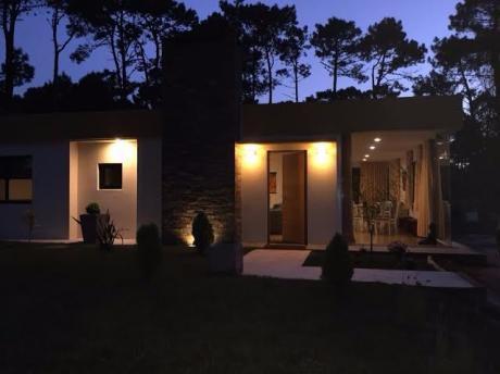 Excelente Casa En Pinares Parada 35 De La Mansa