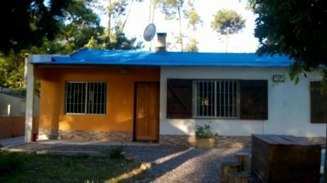Casa En Alquiler Temporada En Villa Argentina