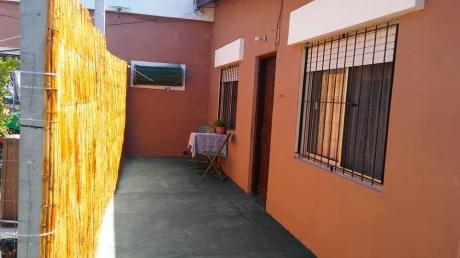 Apartamento En Las Toscas A 1 De La Playa
