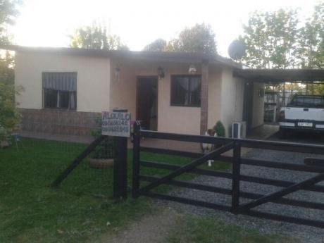 Hermosa Casa En Playa Grande