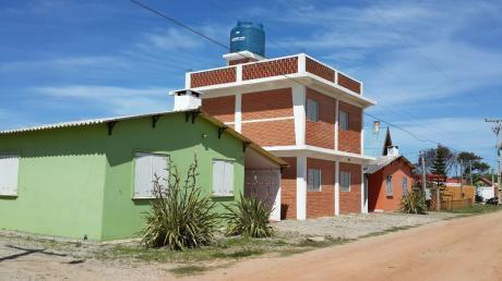 Alquiler De Cabañas En Barra Del Chuy Brasil