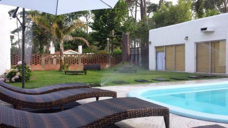 Dueño Alquila  Hermosa Casa C/ Apto Al Fondo